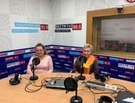 Слушатели областного радио поздравили с юбилеем всех представителей женского движения в стране