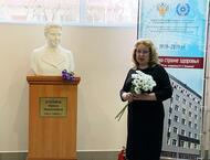21 апреля исполнилось 100 лет со дня рождения прославленной землячки Ирины Николаевны Блохиной