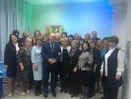 Рождественская встреча актива женщин Автозаводского района