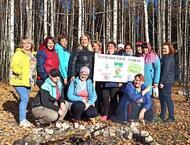 Женсовет Тонкино провели мероприятия в рамках Всемирного дня действий за достойный труд