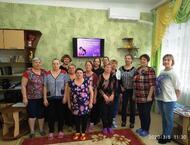Отчет о работе районной общественной организации «Женский совет Большеболдинского района» за 2020 год