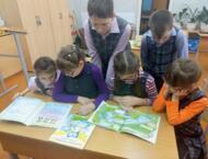 Балахнинский женсовет организовал профориентационную акцию для ребят в социальных учреждениях