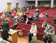 В Пильне состоялось первое в 2021 году заседание Совета Женщин