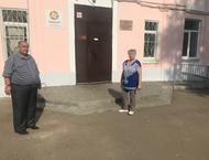 """Женсовет Богородского района проверил итоги реализации программы """" Доступная среда"""" в детских учреждениях"""