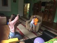 """В социальном Центре """"Быть мамой"""" прошла детская фотосессия"""