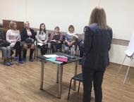 Представитель Областного женсовета провела семинар