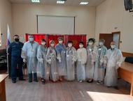 Нижегородские женсоветы приняли активное участие в организации голосования по Конституции