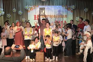 Наталья Маркова: стартовали зональные этапы традиционного регионального конкурса «Нижегородская семья»