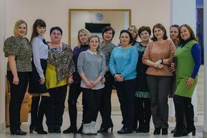 В г.о. Сокольский создан Совет женщин городского округа