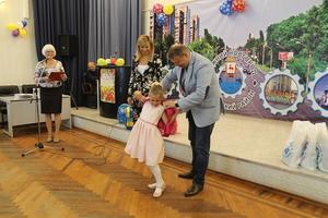 Наталья Маркова: «Благотворительная акция «Скоро в школу» - реальная помощь для пяти тысячи нижегородских семей»