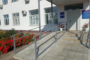 Наталья  Маркова: «В районах области общественники продолжают проверки доступной среды в социально-значимых учреждениях»