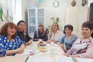 Очередное заседание Совета женщин Тонкинског района