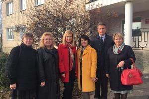 Наталья  Маркова: «Заводские женсоветы могут стать хорошими помощниками в вопросах социальной политики предприятия»