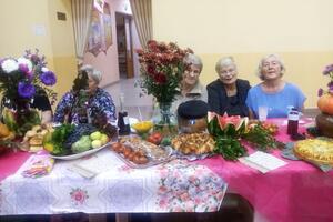 Праздник осени отметили в Богородске