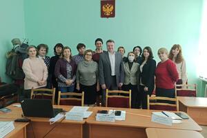 В Чкаловске состоялось первое заседание Совета женщин в новом составе