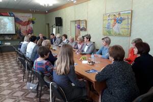 В Дальнеконстантиновском районе создан районный женсовет
