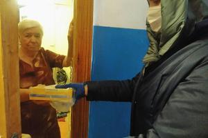 Женсоветы включились в акцию по оказанию помощи пожилым гражданам