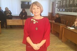 В Лысковском районе выбран новый председатель женсовета