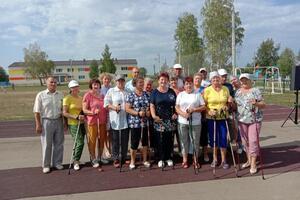 Женсовет в Тонкино поддержал наших параолимпийцев